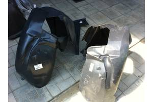 Брызговики и подкрылки Peugeot Partner груз.