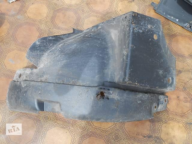 продам Брызговики и подкрылки, підкрилки Renault Trafic 1.9, 2.0, 2.5 Рено Трафик (Vivaro, Виваро) 2001-2009гг бу в Ровно