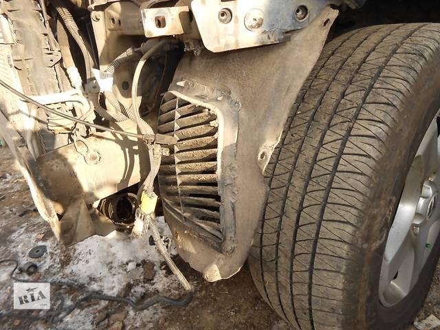 продам  Брызговики и подкрылки Volkswagen Touareg Фольксваген Туарег 2003г-2006г бу в Ровно