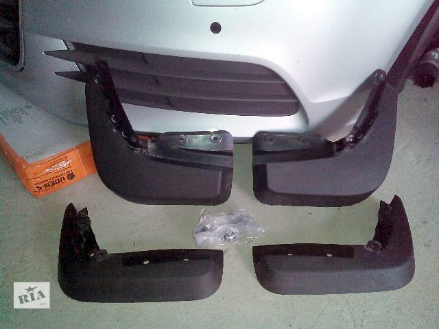 бу Брызговики и подкрылки для легкового авто Audi A6 в Костополе