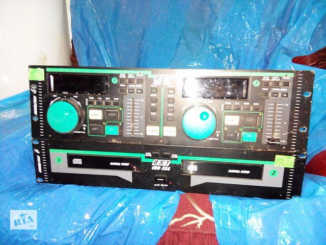 купить бу BST CDD 356 в Жидачове