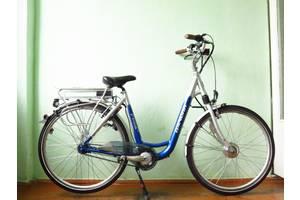 б/у Электровелосипеды