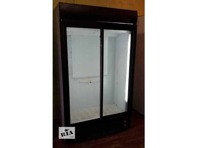 бу Бу холодильный шкаф витрина Inter 800 в Киеве
