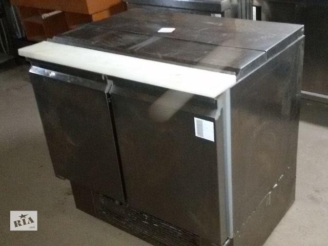 продам Бу холодильный стол/саладетта Desmon 1552-S бу в Киеве