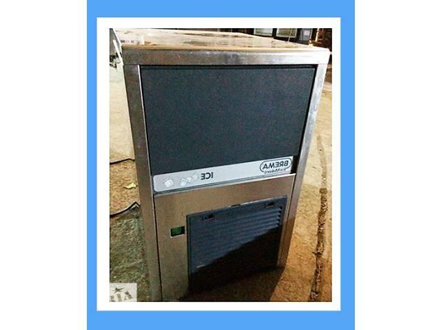 продам  БУ льдогенератор для бара Brema модель CB 246-Q. бу в Киеве