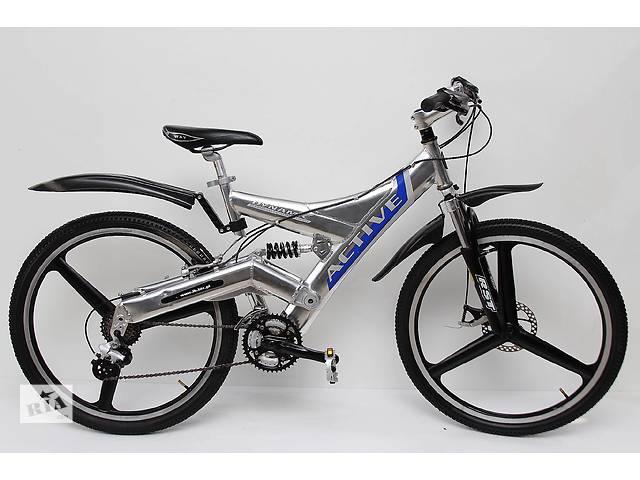 БУ Велосипед Active - Veloed- объявление о продаже  в Дунаевцах