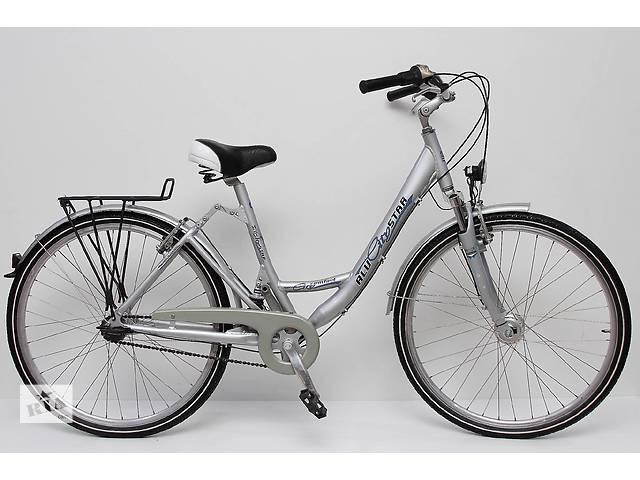 Велосипед Alu Citystar - Veloed- объявление о продаже  в Дунаевцах
