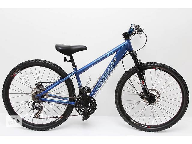 купить бу БУ Велосипед Apollo xc26 - Веломагазин VELOED в Дунаевцах (Хмельницкой обл.)