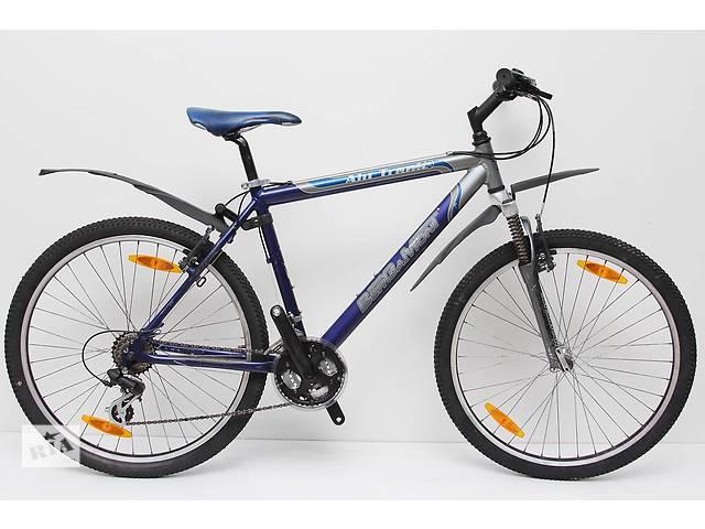 БУ Велосипед Bergamont Alu Tronic - Интернет магазин VELOED- объявление о продаже  в Дунаевцах (Хмельницкой обл.)