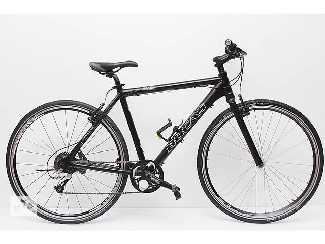 продам Велосипед Bocas Cross Sport - Интернет магазин велосипедов VELOED бу в Дунаевцах (Хмельницкой обл.)