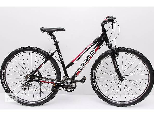 бу БУ Велосипед Bocas Trend-X найнер 29 - Veloed в Дунаевцах (Хмельницкой обл.)