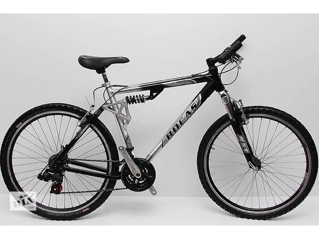 купить бу БУ Велосипед Bocas - Veloed в Дунаевцах