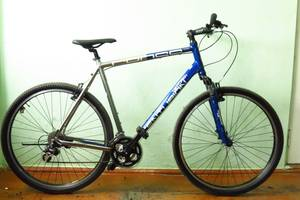 б/у Велосипеды гибриды