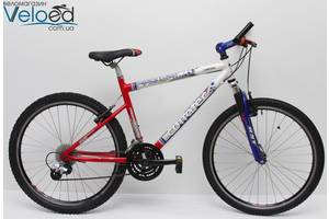 б/у Горные велосипеды Corratec