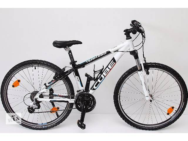 продам Велосипед Cube Team 260 - Veloed бу в Дунаевцах (Хмельницкой обл.)
