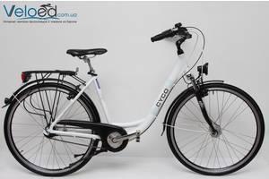 б/у Городские велосипеды CYCO