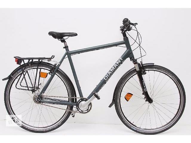 продам БУ Велосипед Diamant Германия, Veloed бу в Дунаевцах (Хмельницкой обл.)