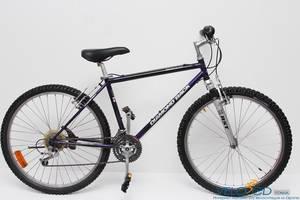 б/у Горные велосипеды Diamondback