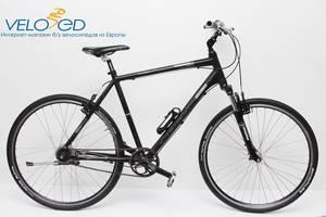б/у Велосипеды гибриды Focus