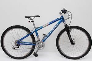 б/у Велосипеды подростковые Gary Fisher