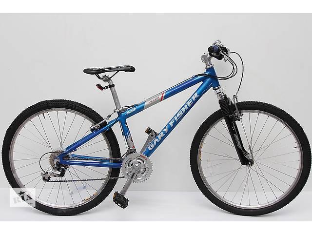 продам Велосипед Gary Fischer Marlin - Интернет магазин VELOED бу в Дунаевцах