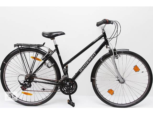 купить бу БУ Велосипед Gudereit - Veloed в Дунаевцах