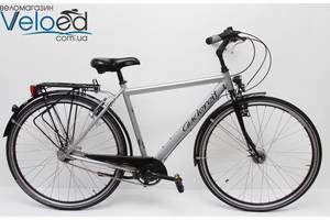 б/у Городские велосипеды Gudereit