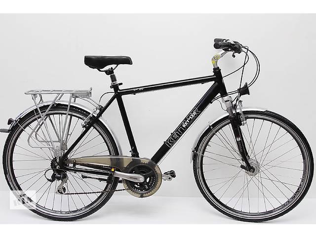 БУ Велосипед Kettler - Veloed- объявление о продаже  в Дунаевцах