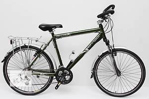б/у Городские велосипеды Kross