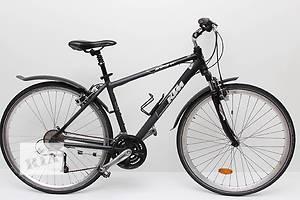 б/у Велосипеды гибриды KTM