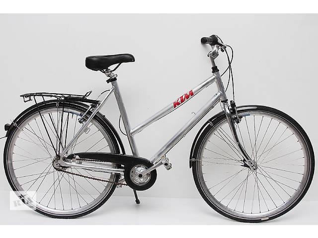 БУ Велосипед KTM - Veloed- объявление о продаже  в Дунаевцах (Хмельницкой обл.)