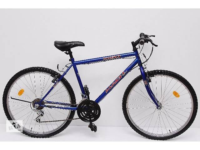 продам БУ Велосипед Mach - Veloed бу в Дунаевцах (Хмельницкой обл.)