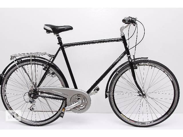 БУ Велосипед Manufactur Rad Haus -  Интернет магазин VELOED- объявление о продаже  в Дунаевцах
