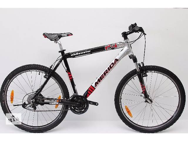купить бу БУ Велосипед Merida Whitewater 24 - Veloed в Дунаевцах