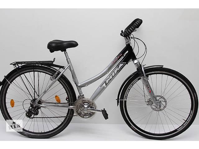 продам БУ Велосипед Mifa Trekking -  Интернет магазин VELOED бу в Дунаевцах