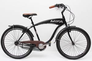 б/у Круизеры велосипеды Mifa