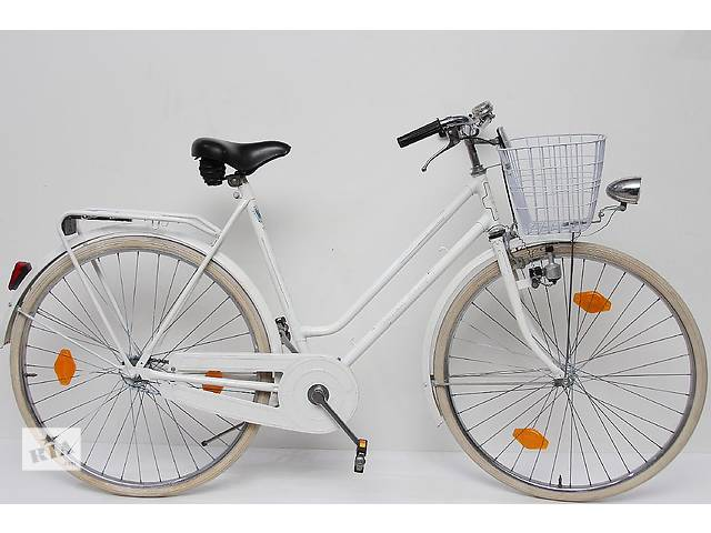 продам БУ Велосипед Nederland Touring - Veloed бу в Дунаевцах