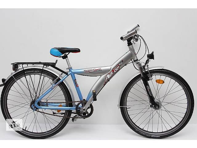 продам БУ Велосипед Pegasus A6.07 - Veloed бу в Дунаевцах
