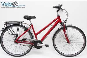 Городские велосипеды Pegasus