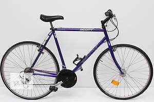 б/у Городские велосипеды Scott
