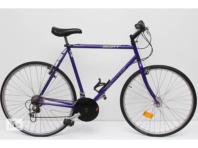 Велосипед Scott Seattle - Интернет магазин велосипедов VELOED- объявление о продаже  в Дунаевцах (Хмельницкой обл.)