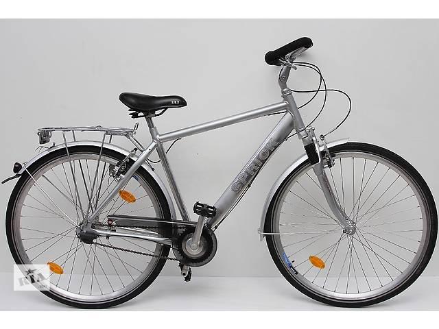 бу БУ Велосипед Sprick - Veloed в Дунаевцах