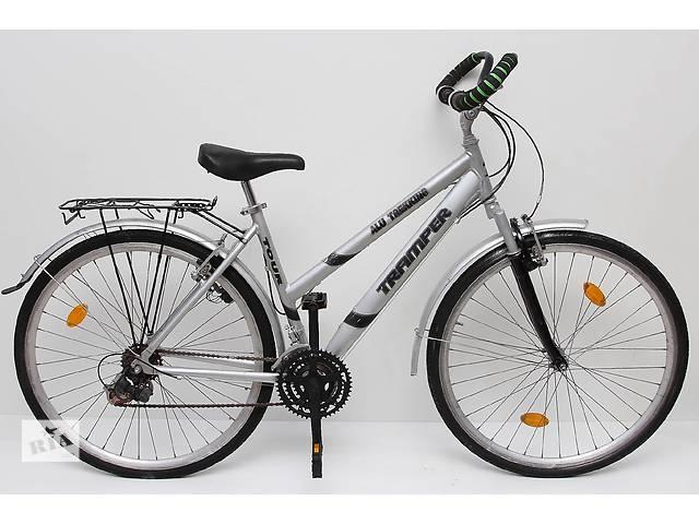 продам  Велосипед Tramper - Veloed бу в Дунаевцах