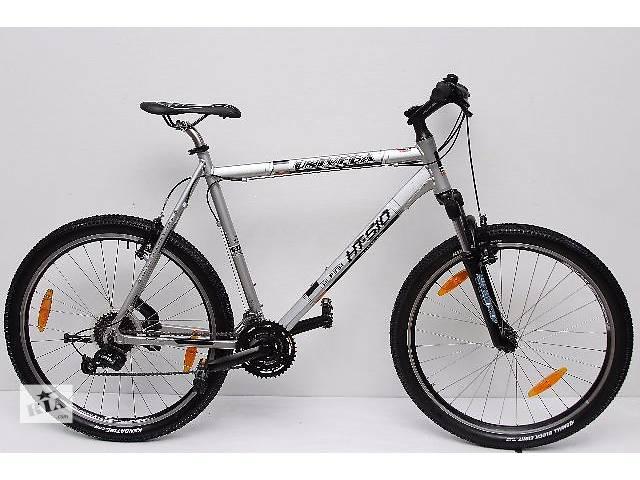 купить бу БУ Велосипед Univega ht-510 - , Интернет магазин VELOED в Дунаевцах