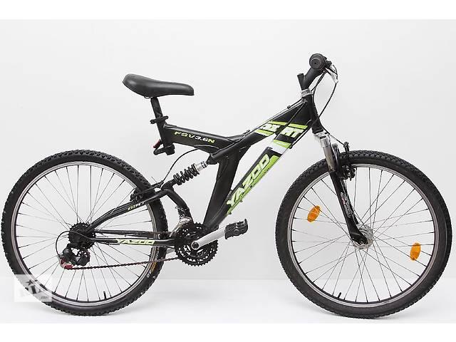 продам БУ Велосипед Yazoo - Veloed бу в Дунаевцах