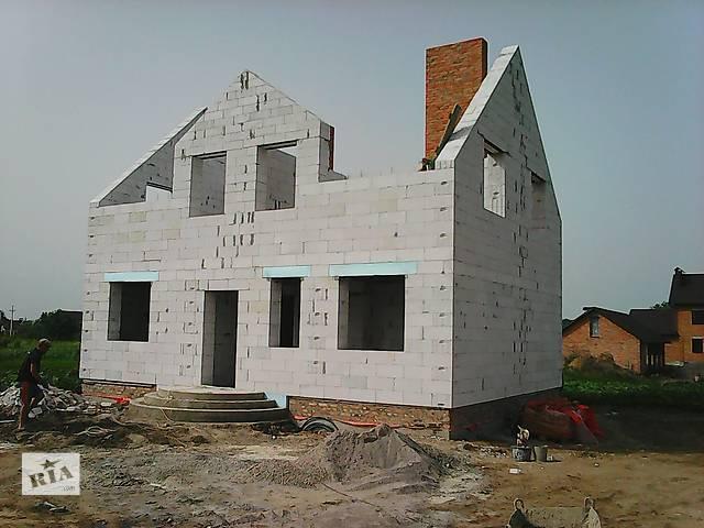 купить бу Строительство домов в Виннице