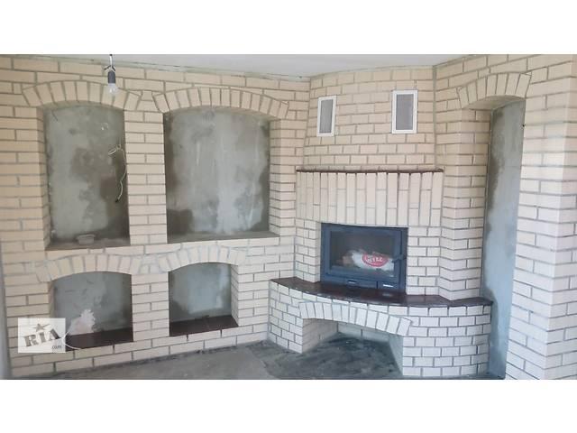 Строительство мангалов, барбекю, печей, каминов.- объявление о продаже  в Львовской области
