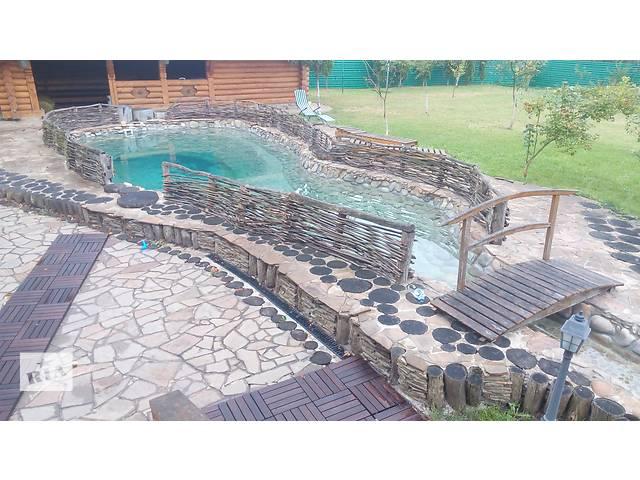 Строительство Террас, Веранд, летних площадок, бассейнов.- объявление о продаже  в Львовской области