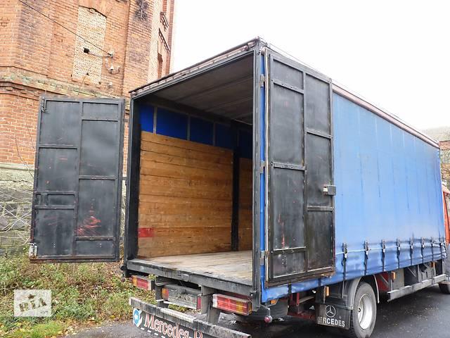 Будка тент штора- объявление о продаже  в Хмельницком