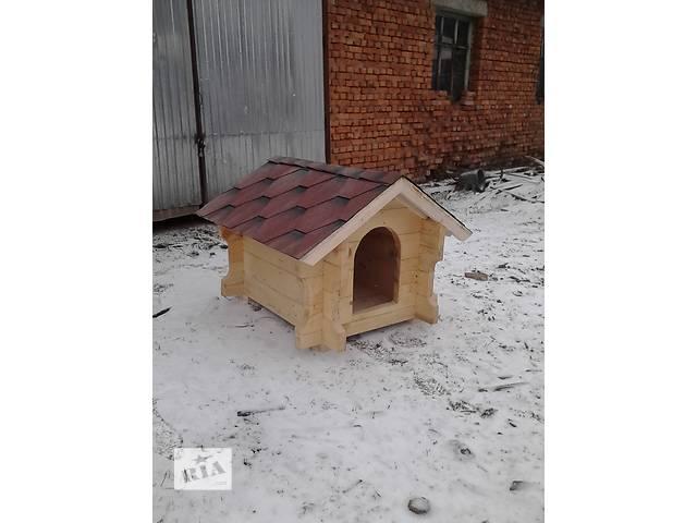 бу Будки для собак в Межгорье